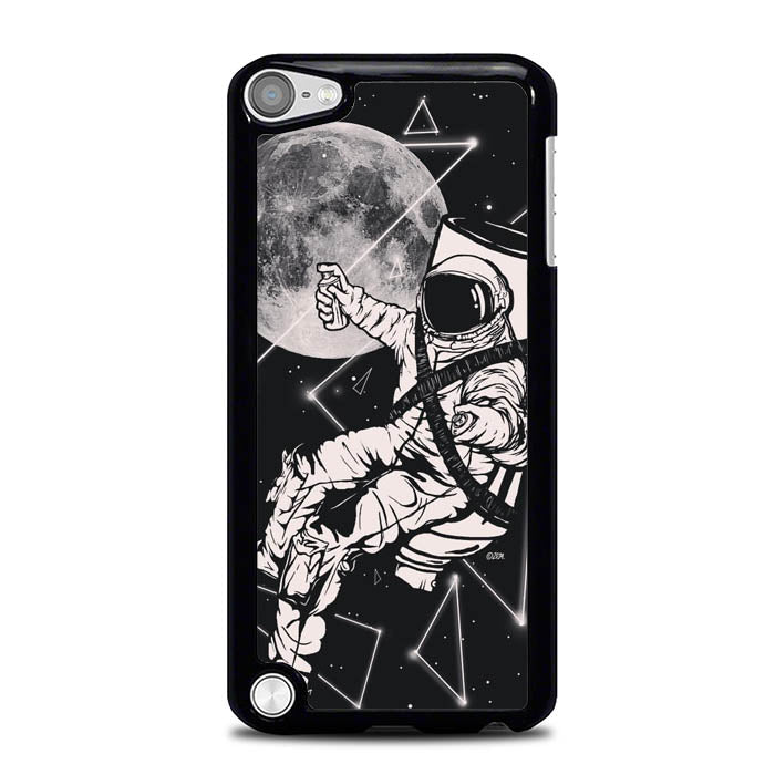 Astronaut Graffity L1211 iPod Touch 5 Case