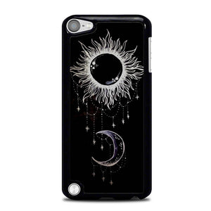 Sun Moon And Stars Simple L1294 iPod Touch 5 Case