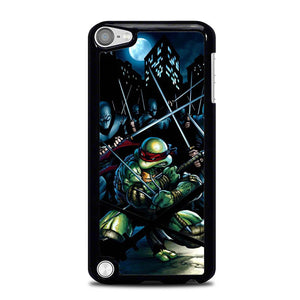 Teenage Mutant Ninja Turtles Collaborate L1296 iPod Touch 5 Case