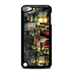 Teenage Mutant Ninja Turtles Consecratory L1297 iPod Touch 5 Case