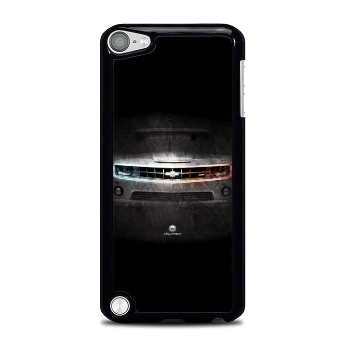 Chevy Chevrolet Camaro Cruze L1310 iPod Touch 5 Case