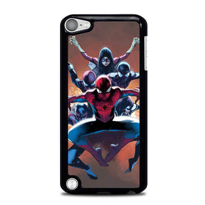 Amazing Spiderman And Friend L1337 iPod Touch 5 Case