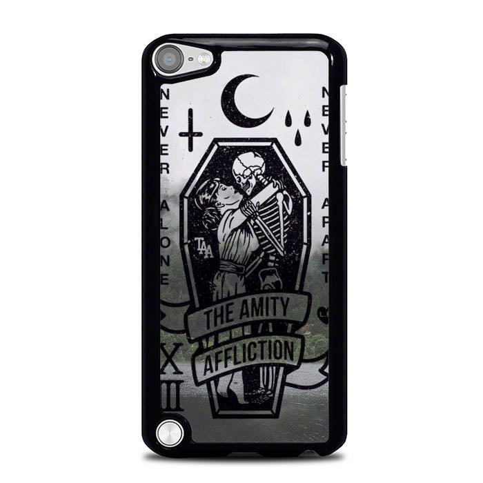 Amity Affliction Band L1344 iPod Touch 5 Case