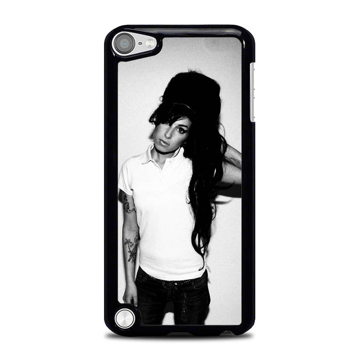 Amy Winehouse Grain L1352 iPod Touch 5 Case
