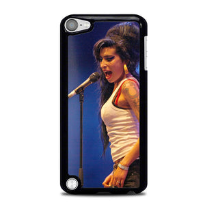 Amy Winehouse Perform L1353 iPod Touch 5 Case