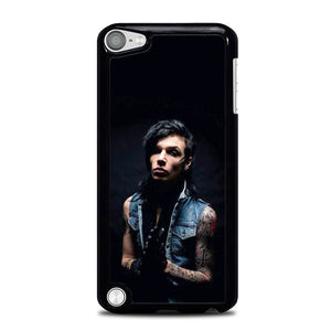 Andy Black Dark L1359 iPod Touch 5 Case