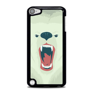 Angry Bear L1365 iPod Touch 5 Case