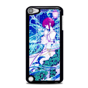 Anime Cinderella L1367 iPod Touch 5 Case