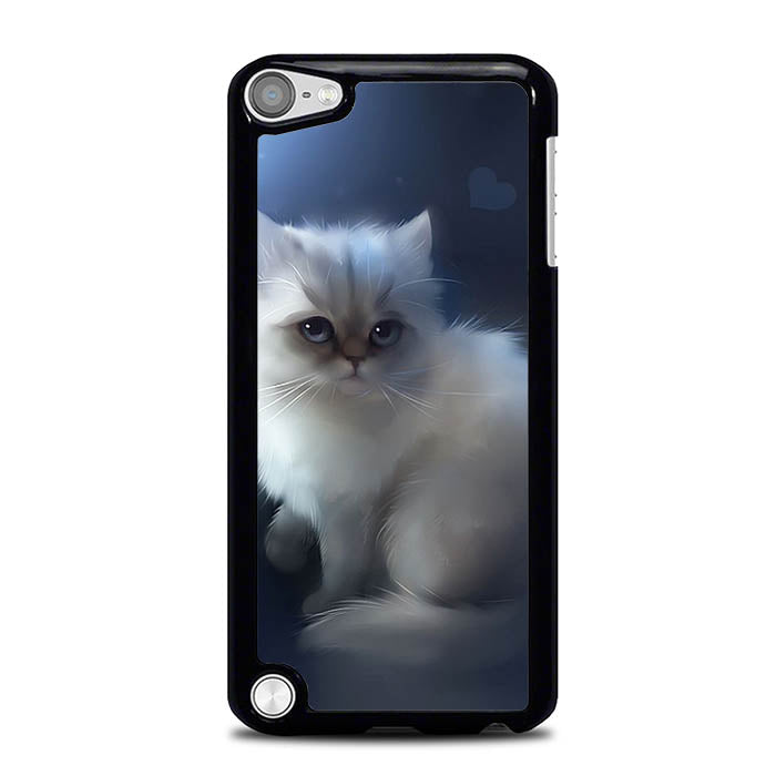 Apofiss Cat L1376 iPod Touch 5 Case