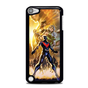 Batman Beyond L1383 iPod Touch 5 Case