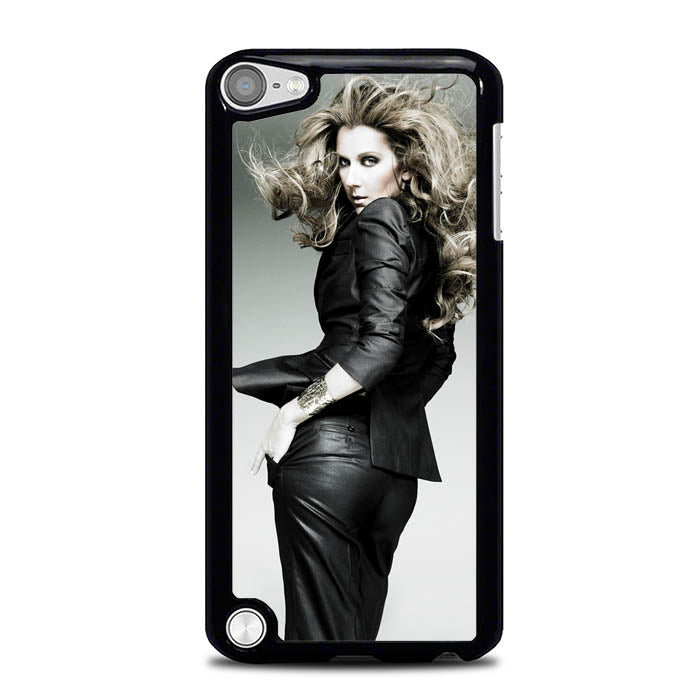 Celine Dion L1397 iPod Touch 5 Case