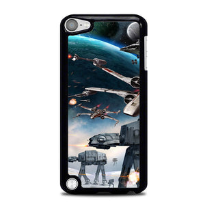 Star Wars Empire at War L1480 iPod Touch 5 Case