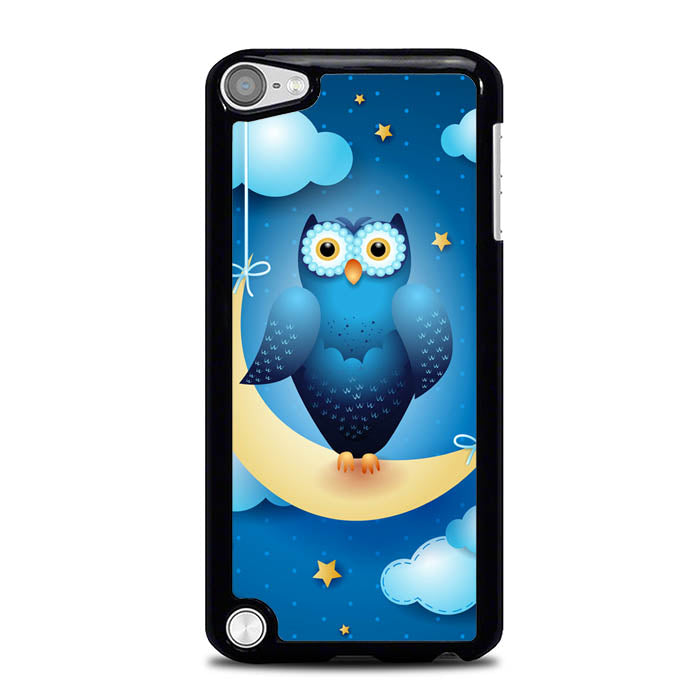 Sweet Dream Owl L1486 iPod Touch 5 Case