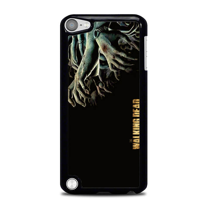 The Walking Dead L1493 iPod Touch 5 Case