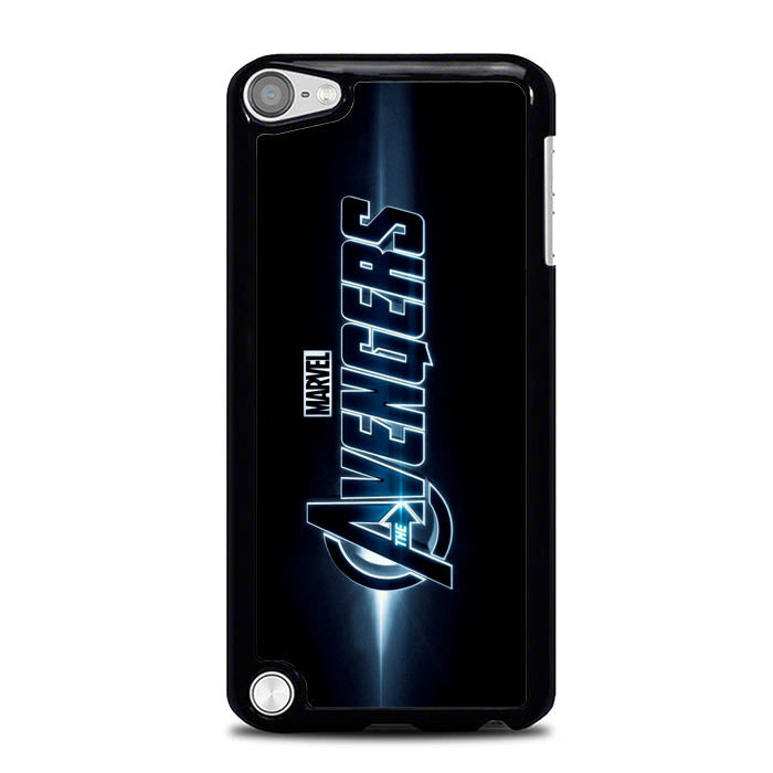 The Avengers Logo L1601 iPod Touch 5 Case