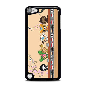Tokidoki Sushi L1607 iPod Touch 5 Case