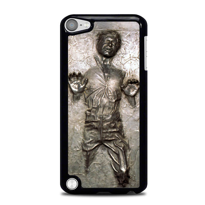 Star Wars Han Solo Frozen in Carbonite L1674 iPod Touch 5 Case