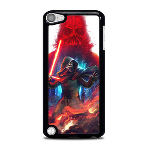 Star Wars Vader Kylo Ren L1791 iPod Touch 5 Case