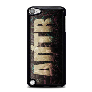 A Day To Remember ADTR L1864 iPod Touch 5 Case