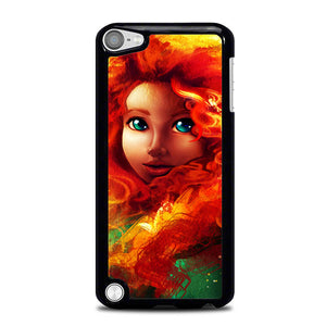 Brave Movie Merida L1876 iPod Touch 5 Case