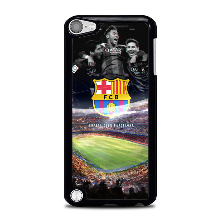 Barcelona Futbal Club Team L1978 iPod Touch 5 Case