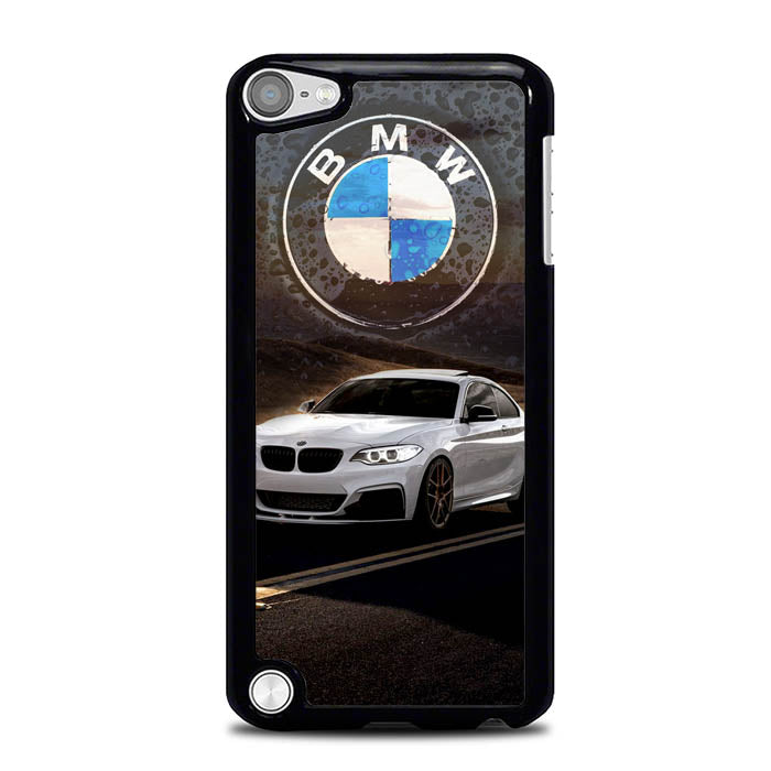 BMW Car Air Brush L1981 iPod Touch 5 Case