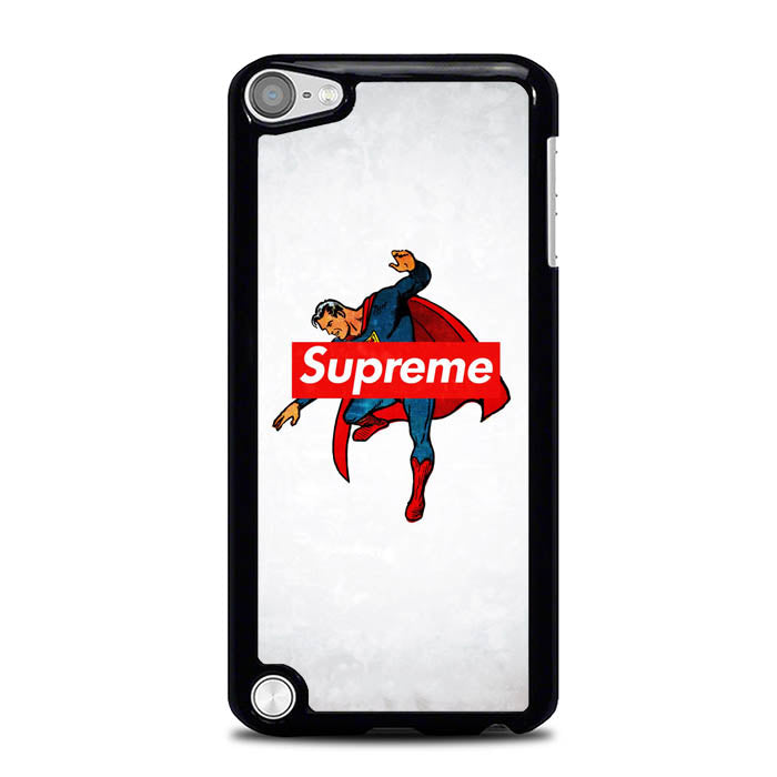 Supreme Trend Superman Hero Logo L2006 iPod Touch 5 Case