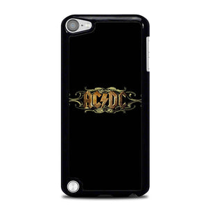 ACDC Band AC DC L2379 iPod Touch 5 Case