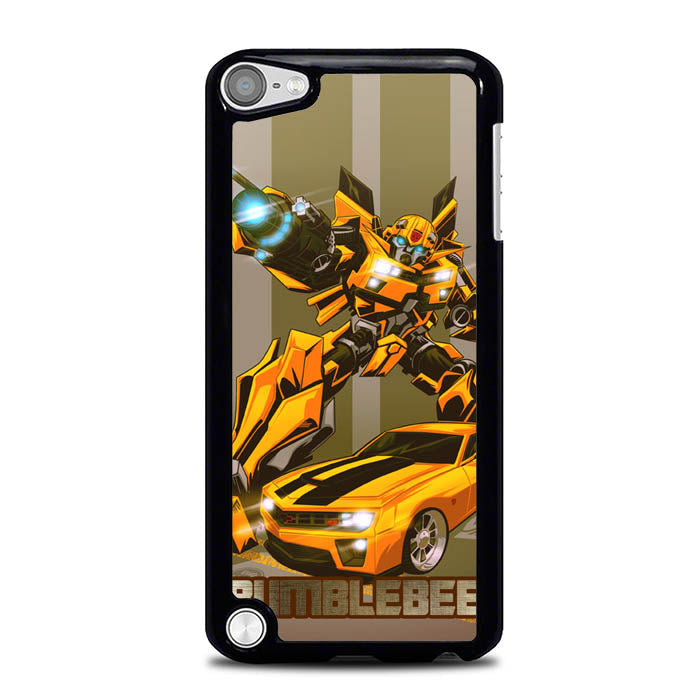 Bumblebee The Transformers L2637 iPod Touch 5 Case