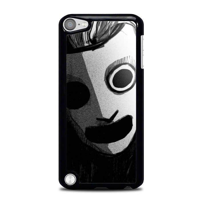 Slipknot Corey Taylor Art L2655 iPod Touch 5 Case