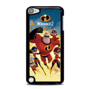 The Incredibles 2 Disney L2664 iPod Touch 5 Case