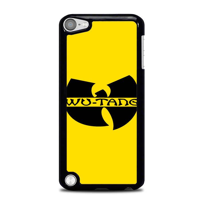 Wutang Clan Logo L2676 iPod Touch 5 Case