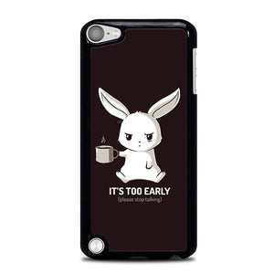Bunny Early L2680 iPod Touch 5 Case