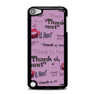 Thank You Next Ariana Grande L2723 iPod Touch 5 Case