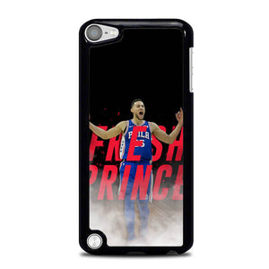 Ben Simmons Fresh Prince L2727 iPod Touch 5 Case