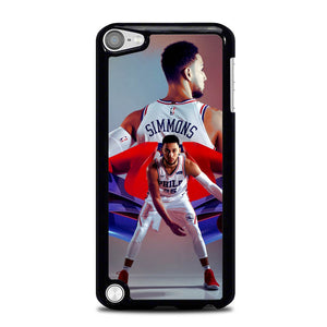 Simmons Nba L2742 iPod Touch 5 Case