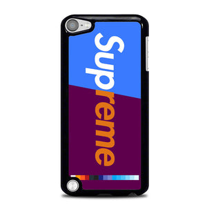 Supreme Colour 3 L2761 iPod Touch 5 Case