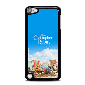 Christopher Robin in The Sea L2769 iPod Touch 5 Case