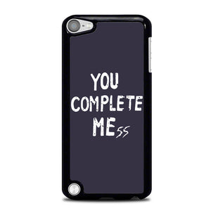 You Complete Me L2802 iPod Touch 5 Case