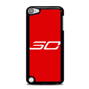 Stephen Curry Logo L2819 iPod Touch 5 Case