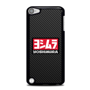 Yoshimura Carbon Exhaust L2836 iPod Touch 5 Case