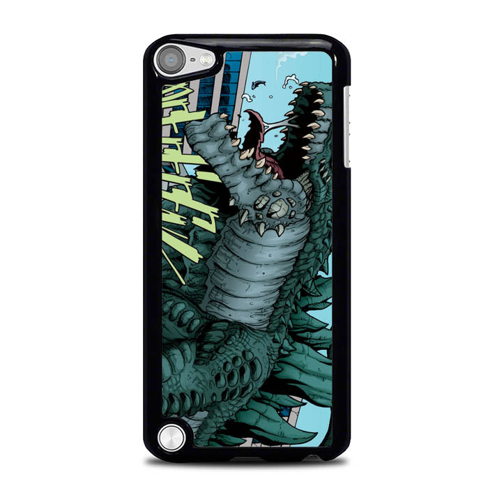 Zilla L2837 iPod Touch 5 Case