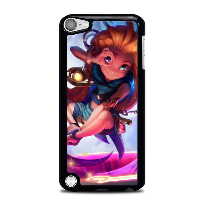 Zoe The Aspect Of Twilight L2838 iPod Touch 5 Case