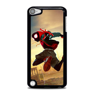 Spiderman Swing L2863 iPod Touch 5 Case
