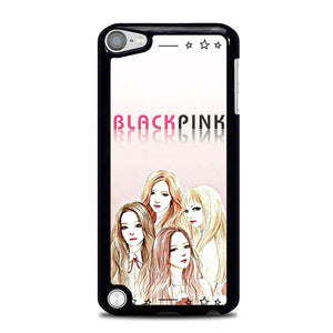 Blackpink Drawing L2890 iPod Touch 5 Case
