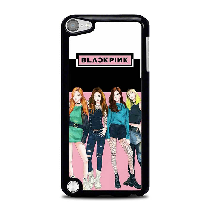 Blackpink Art L2895 iPod Touch 5 Case