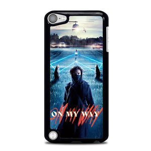 Alan Walker Sabrina Farruko on My Way L2901 iPod Touch 5 Case