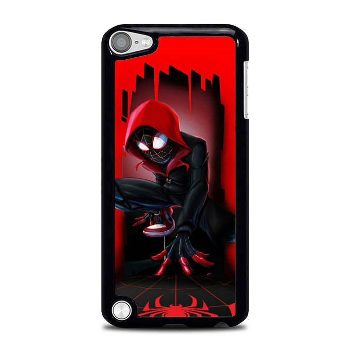 Spiderman Miles L2936 iPod Touch 5 Case