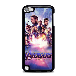 The Avengers Endgame L2940 iPod Touch 5 Case