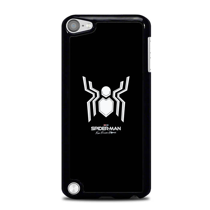 Spiderman Logo Far From Home L2980 iPod Touch 5 Case